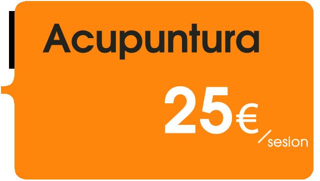 La acupuntura consiste en producir, mediante estimulación periférica, una respuesta de los sistemas nervioso central, inmunológico y endocrino (neuroinmunomodulación), a través de agujas insertadas en determinados puntos del cuerpo del paciente.