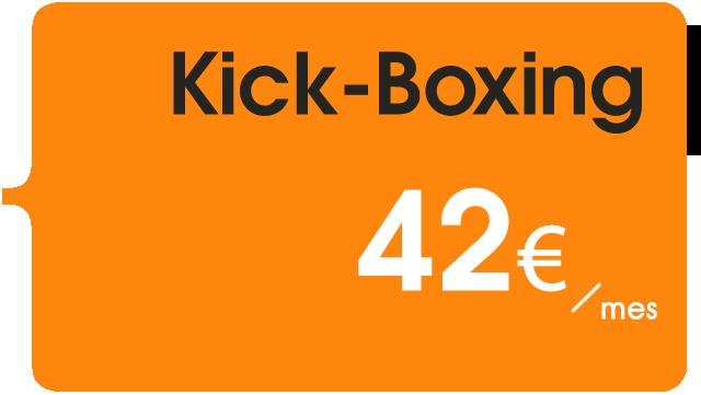 El kickboxing (en japonés:キックボクシング) es un deporte de contacto de origen japonés en el cual se mezclan las técnicas de lucha o combate del boxeo con las de algunas artes...