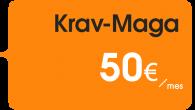 Krav maga es un sistema de combate que se desarrolló en Israel en los años 40. Está diseñado, preparado y pulido para defenderte de agresiones reales del día a día....