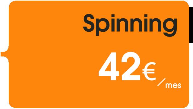 El Spinning es un programa de ejercicios que es especialmente utilizado por bicicletas fijas y designado por una serie de movimiento que provee un instructor en el cual la mente...