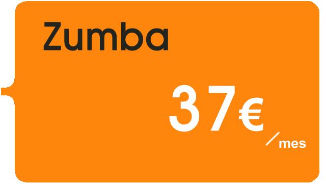 Zumba es un nuevo sistema de ejercicios muy dinámico que gracias a la combinación de movimientos lentos y rápidos tonifica y esculpe tu cuerpo. Es muy fácil de seguir, y...